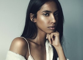 Meet Bali Kaur Bassi- The First Punjabi Model to Be Featured on the Cover of a Major Fashion Publication in Canada