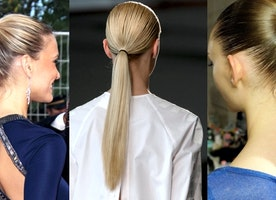 Fashionista's must try the hair extension procedures