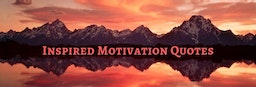 Inspired Motivation Quotes on Twitter