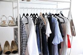 A Warm-Weather Wardrobe that Wows