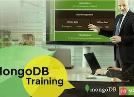 Best MongoDB Training at Mindmajix