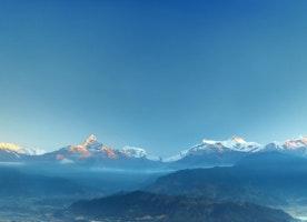 The Wondering Of Nepal