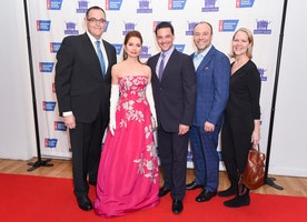 Spotted: Jean Shafiroff, Victor de Souza & More Attend The 12th Annual Taste Of Hope Event