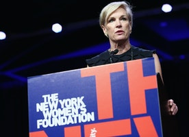 The New York Women's Foundation Puts New Meaning To #CelebrateWomen With Annual Breakfast