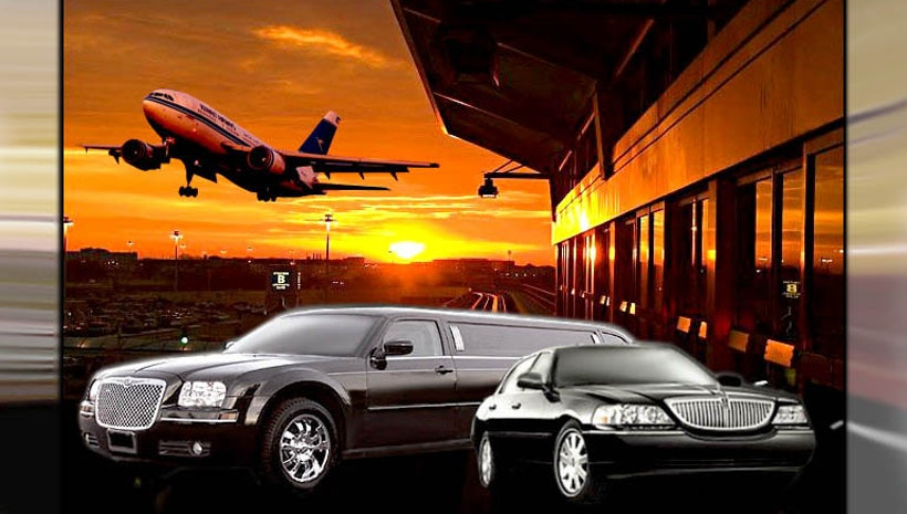 Airport Transportation Services the Right Path to Select To Avoid any Hassle