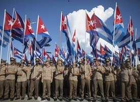 How Communism Changed My Cuban Parents Forever