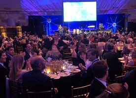 Music Icons & Emerging Artists Celebrate National Sawdust At Spring Gala