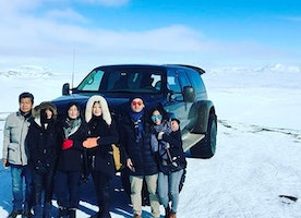 Top 5 Reasons for Making Vacation Plans to Iceland