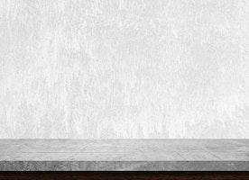 4 Tips to A Shiny Concrete Counter Top