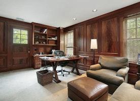 Famous Interior Designers / The Ashleys