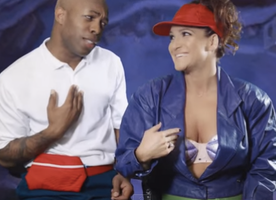 Disney Songs Get an R&B Twist in Super Funny/Entertaining Video