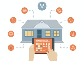 Introducing America's Smart Home - Innovations for Luxurious Living