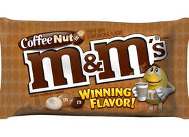 What We Can Learn from Coffee Nut M&Ms