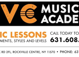 RVC Music Academy  Holding Grand Opening Celebration May 19th-21st