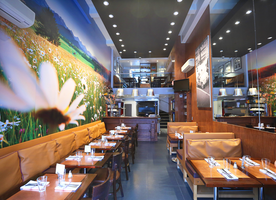 Donna Margherita Artisan Pizza & Wine Bar Brings Italian Favorites To The Upper East Side