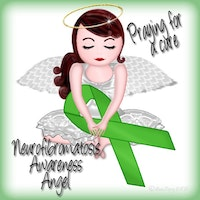 May is Neurofibromatosis Month!