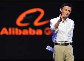 Chinese Billionaire Jack Ma Was Rejected from Harvard 10 TIMES. Here Are His Tips for Success.