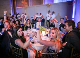 Magical Night Brings Hope For Diabetes Cure At DREAMS In The City Event