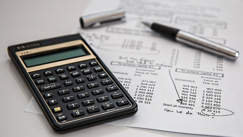 Tax calculators: Making the right estimate and payment