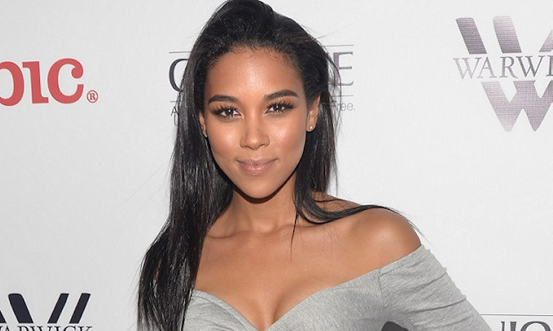 Celeb Discovery Story: How Alexandra Shipp is Quickly Becoming the Next Hollywood Household Name!