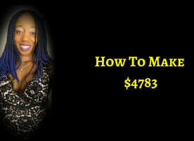 Take The Easy Route To Your Purpose- Driven Online Business That Makes You An Extra $4783 or more each month