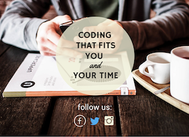 Intro to HTML/CSS Workshop by Codify Academy