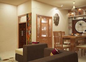 Monnaie Architects & Interior Designers in Bangalore