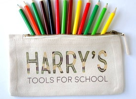 Personalised pencil cases you key to success