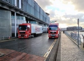 Four Simple Yet Effective Ways to Save Fuel in Your HGV