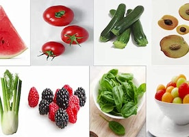 The Top 10 Foods to Eat in the Summer-Are you eat?