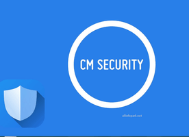 CM Security For PC Free Download For Windows & Mac