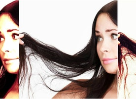 Easy Steps to Revive Dry And Frizzy Human Hair Extensions