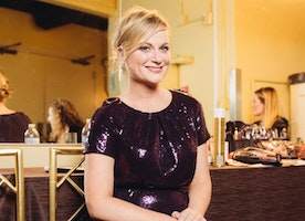 Amy Poehler Criticizes Male Hollywood Execs: Stop Asking Me Where My Children Are