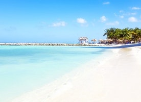 Choosing an ideal Caribbean island for your vacation