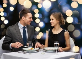 First Date Friday - Steps To The First Date
