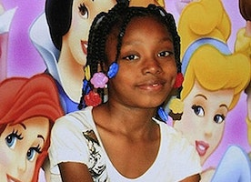 Remembering Aiyana Stanley-Jones
