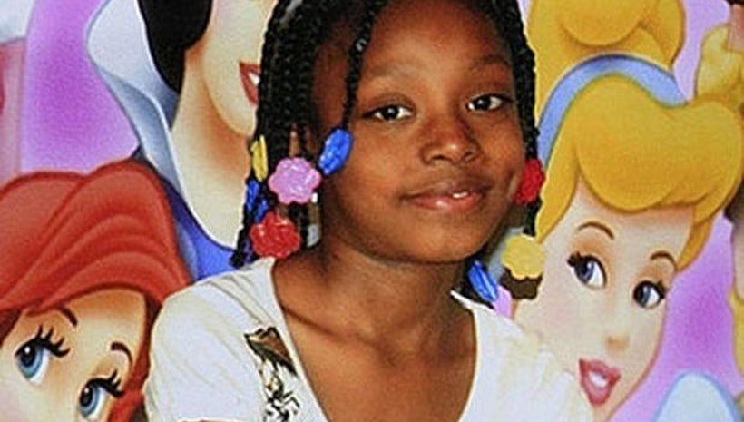 Remembering Aiyana Stanley-Jones