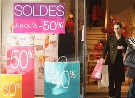 Summer Sales Dates for 2017 in France – All you need to Know