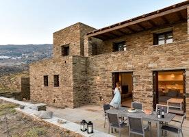 Tinos villas - The ultimate Luxury