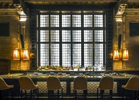 Gerber Group Unveils The Campbell In Grand Central Terminal