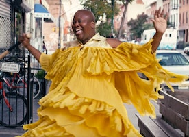 Season 3 of The Unbreakable Kimmy Schmidt is EVERYTHING