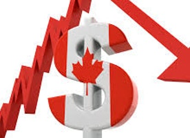 What is the Economic Activity of Canada?
