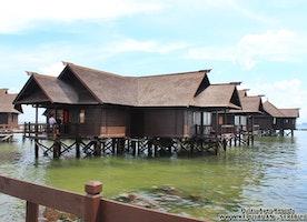 Pulau Ayer Island - Travel Pulau Seribu Island