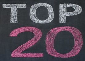 Top 20 Tips from Our 20 Years in Business