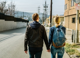 25 Tips For Couples Traveling Together For The First Time