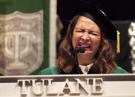 You will die when you see Maya Rudolph take on Beyonce in this national anthem parody!