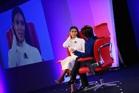 The Respectable Hustle of Kim Kardashian West
