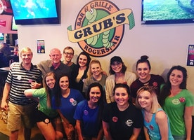 An Ode to the Roger's Grub's Bar & Grille