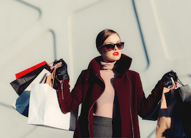 Improving the shopping experience of your shop