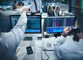 Role of Technology in Investment Banking